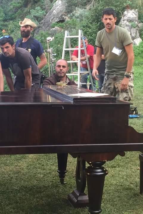 Violetta Animali per il Cinema e la TV Disney