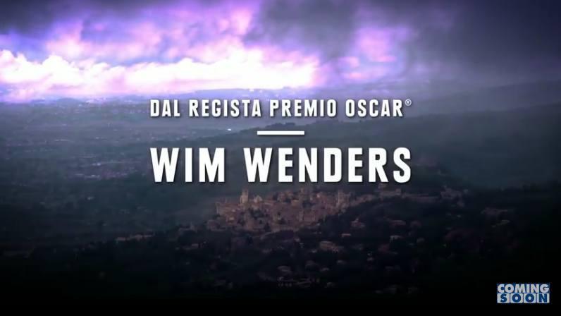Un uomo di parola Wim Wenders